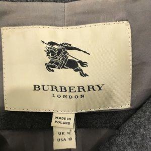 Price reducedBURBERRY wool blazer